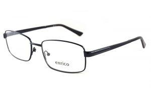 Pánske kovové okuliare enricco