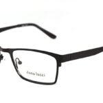 Unisex kovové okuliare  dona lucci 1