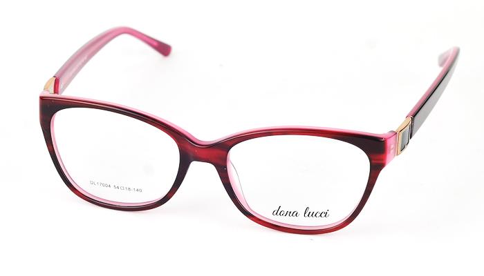 Dámske bordové dioptrické okuliare